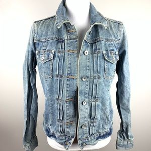Gap Denim Jean Jacket Medium